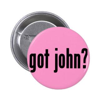 got john? button