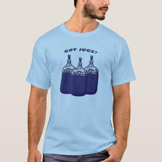 Got Jugs T-Shirt