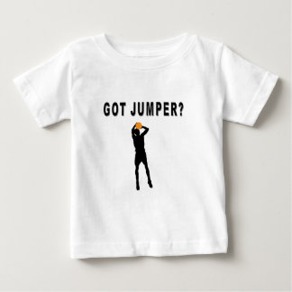 Got Jumper? Baby T-Shirt