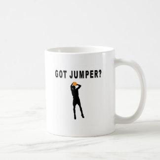 Got Jumper? Coffee Mug