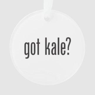 got kale