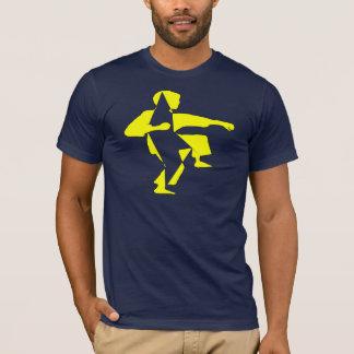 got karate shirt