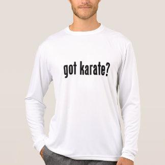 got karate? T-Shirt