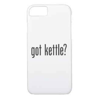 got kettle iPhone 8/7 case