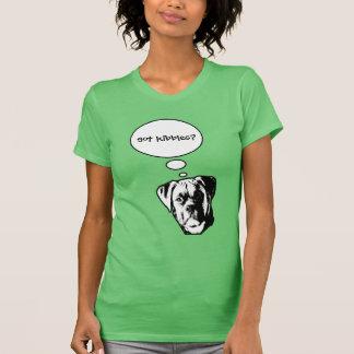 Got Kibbles? T Shirt