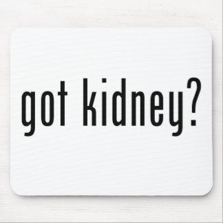 Got Kidney? Mouse Pad