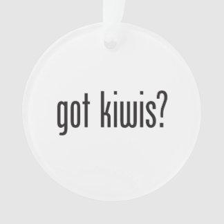 got kiwis