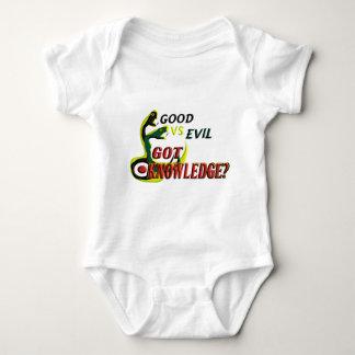 Got Knowledge Baby Bodysuit