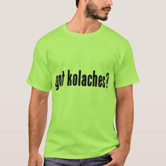 got kolaches? T-Shirt