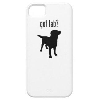 got lab? iPhone SE/5/5s case