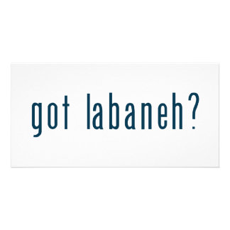 got labaneh card