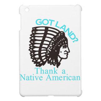 Got Land? iPad Mini Cover