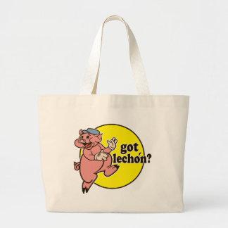 Got Lechon Bag