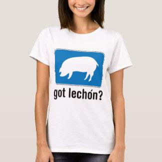 Got Lechon - Blue T-Shirt