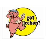 Got Lechon Postcards
