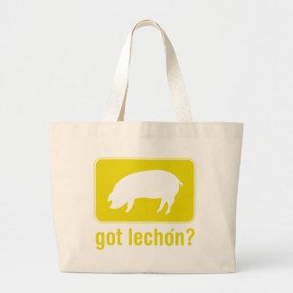 Got Lechon - Yellow Bag