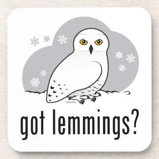 got lemmings? coaster