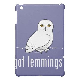 got lemmings? cover for the iPad mini