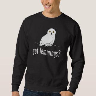 got lemmings? sweatshirt