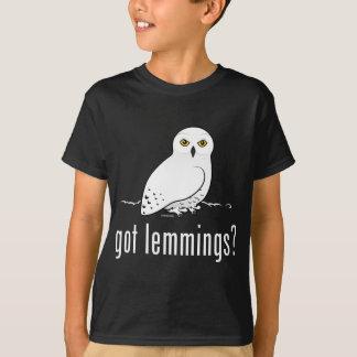 got lemmings? T-Shirt