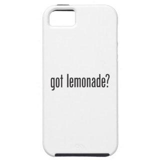 got lemonade iPhone SE/5/5s case