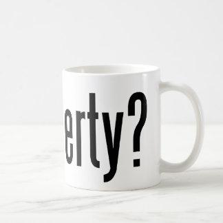 Got Liberty? Coffee Mug