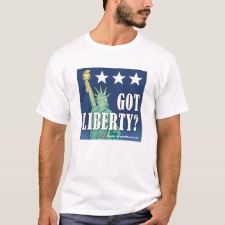 Got Liberty? T-shirt