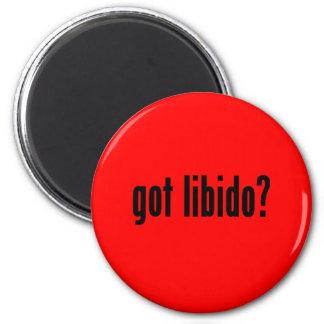 got libido? magnet