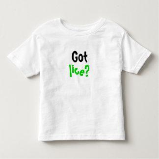 Got Lice? Toddler T Shirt