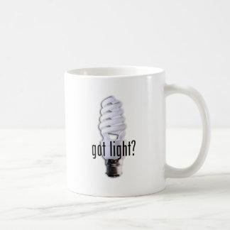 Got Light? Coffee Mug