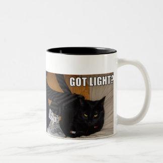 Got Light? Mug