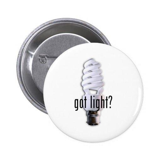 Got Light? Pin