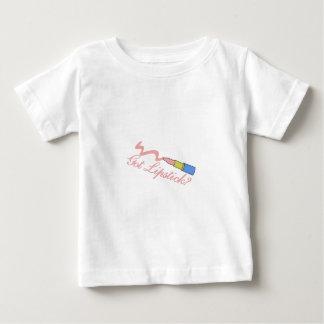 Got Lipstick? Baby T-Shirt