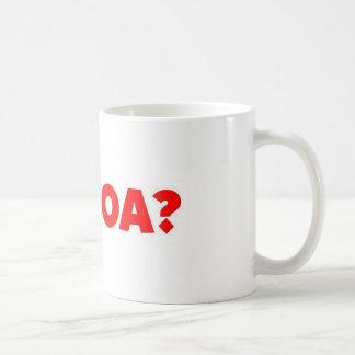 Got LOA? Coffee Mug