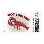 Got lobster? - Postage