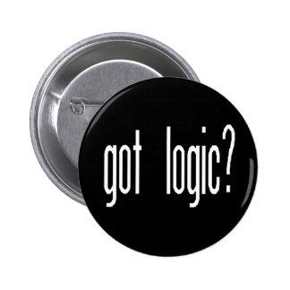 got logic? Button