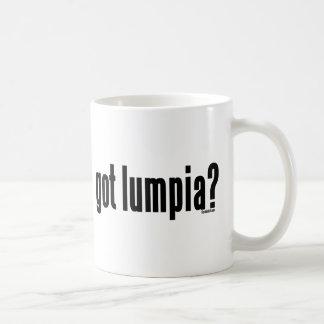 Got Lumpia? Classic White Coffee Mug