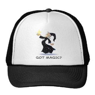 Got Magic? Hats