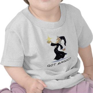Got Magic T-shirts