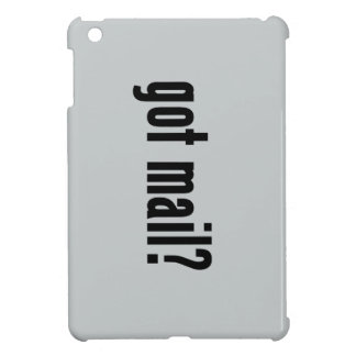 got mail? case for the iPad mini