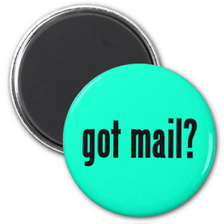 got mail? magnet