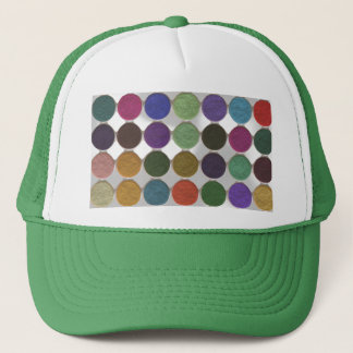 Got Makeup? - Eyeshadow palette Trucker Hat