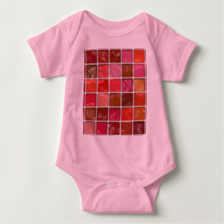 Got Makeup? - Lipstick box Baby Bodysuit