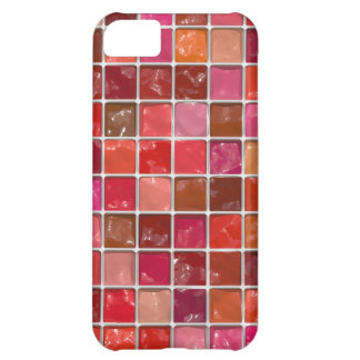 Got Makeup? - Lipstick box Cover For iPhone 5C
