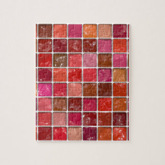 Got Makeup? - Lipstick box Jigsaw Puzzle