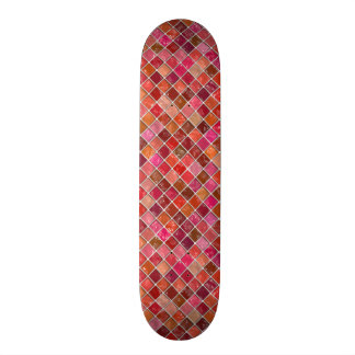 Got Makeup? - Lipstick box Skateboard Deck