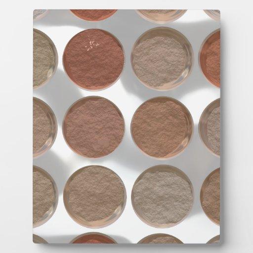 Got Makeup? - Pressed Powder foundation palette Photo Plaque