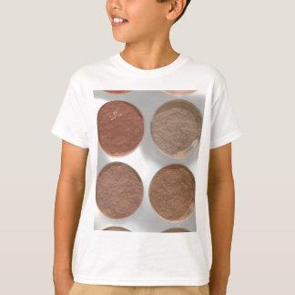 Got Makeup? - Pressed Powder foundation palette T-Shirt