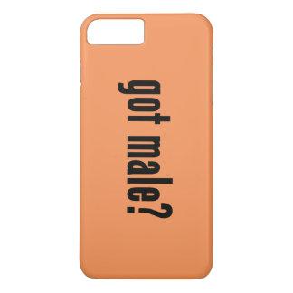 got male? iPhone 7 plus case