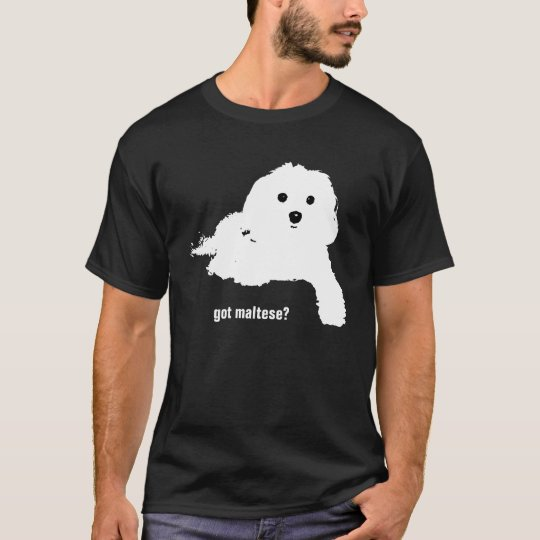 Got Maltese? T-Shirt
